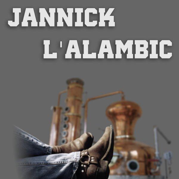 Jannick L'Alambic